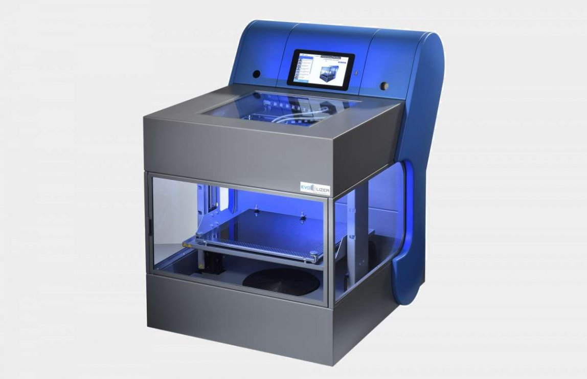 3D Drucker Evolizer
